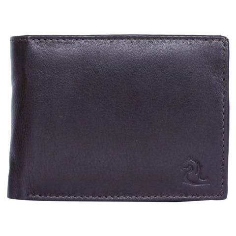 10012 Brown Bifold Wallet