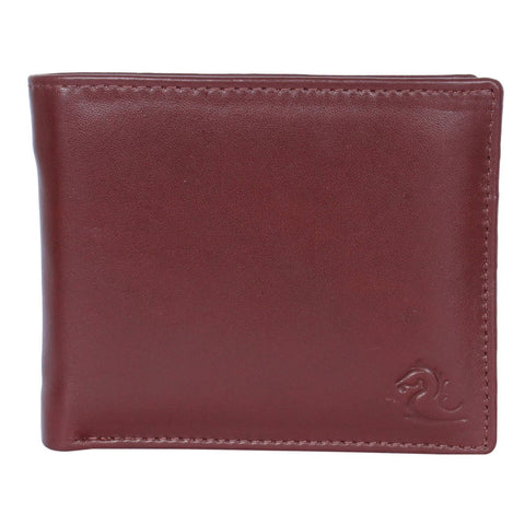 10005 Tan Leather Wallet