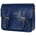 RN-611 Navy Blue Sling Bag