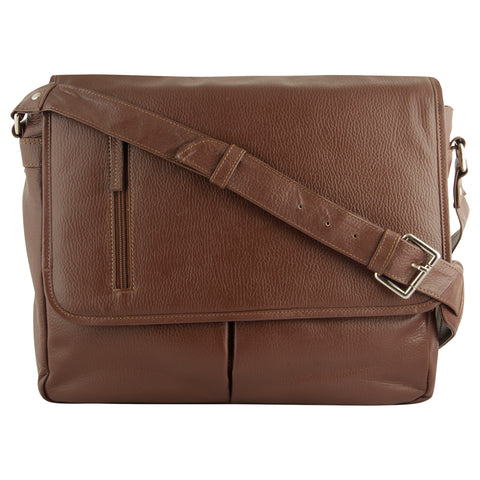 Marc Tan Messenger Bag