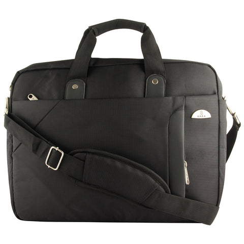 4459 Black Laptop Bag