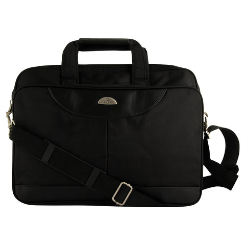 4451 Black Laptop Bag