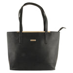 RN-610 Navy Blue Handbag