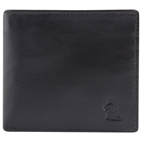 14011 Brown Medium Bifold Wallet