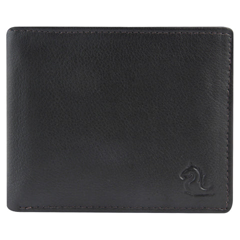14005 Brown Bifold Wallet