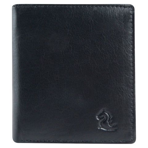 14026 Black Bifold Wallet