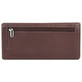 7019 Tan Extra Thin Wallet