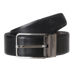 4152 Black & Brown Reversible Belt