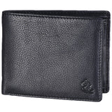 14013 Black Bifold Wallet