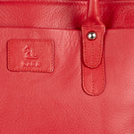 Veronica Red Work Bag