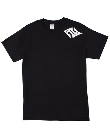Black Pipedream TEE