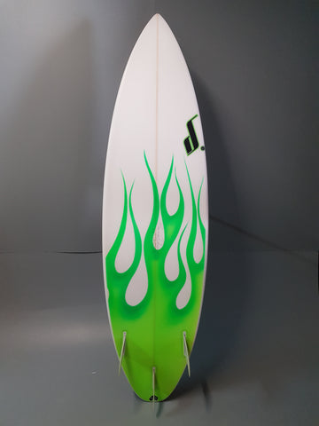 USED SURFBOARD