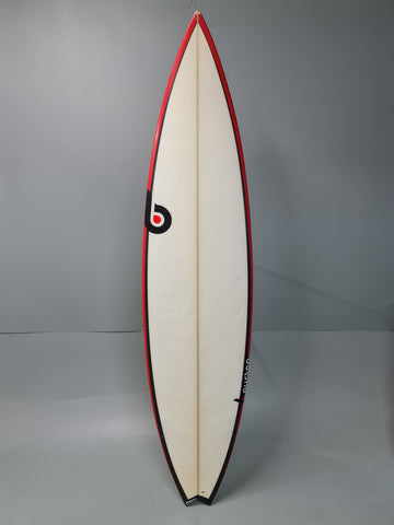 2nd Hand 6.7 Reef Swallow