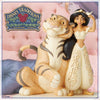 Disney Traditions White Woodland