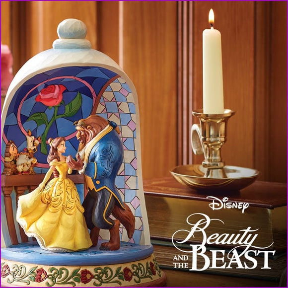 Beauty & The Beast Collection