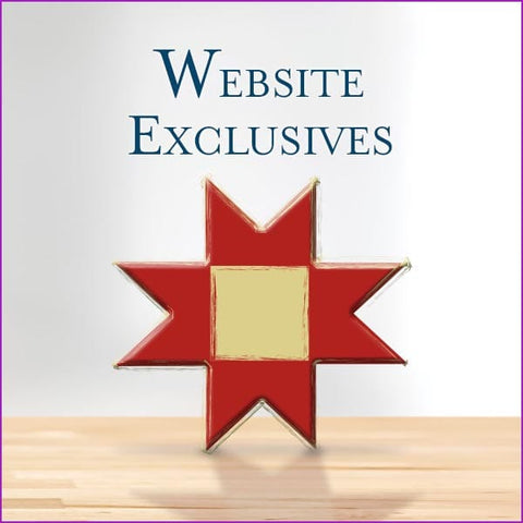 Website Exclusives