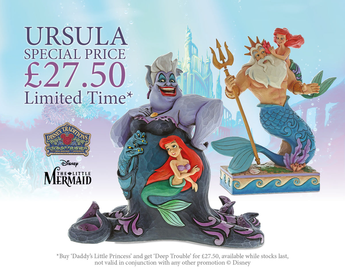 URSULA Special Price Limited Time*