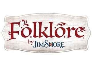 Folklore by Jim Shore logo