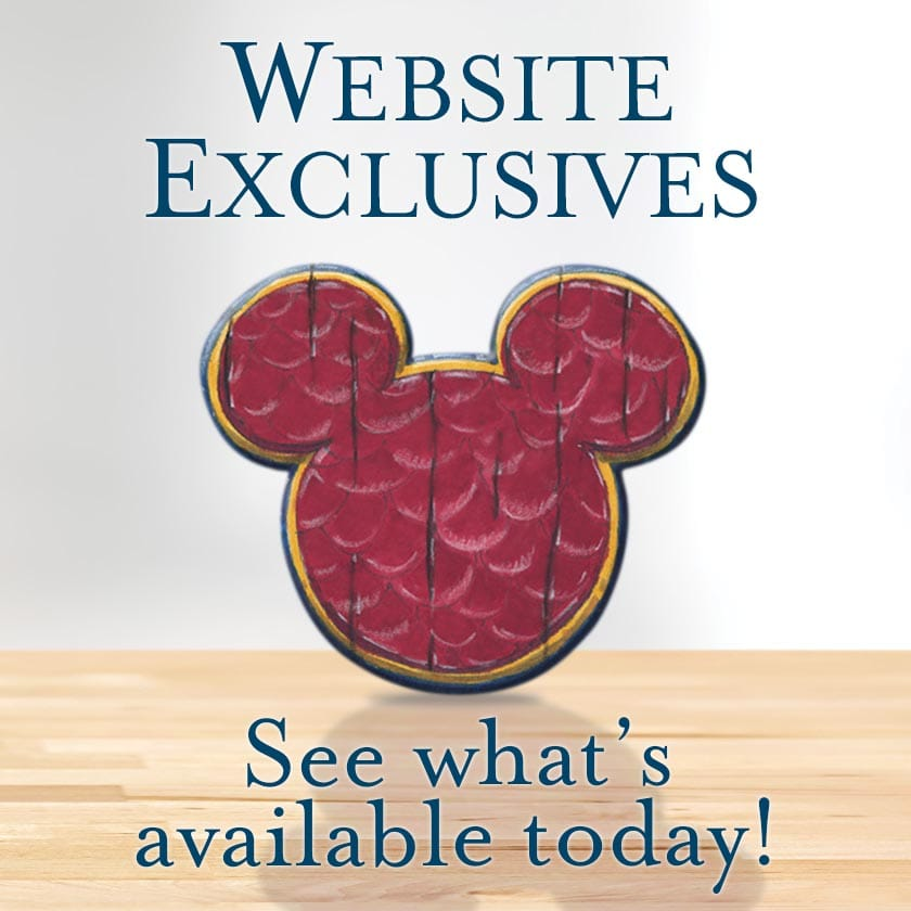 Website Exclusives — Disney Traditions