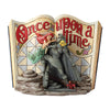 Undersea Dreaming - The Little Mermaid Storybook Figurine- Disney Traditions byJim Shore