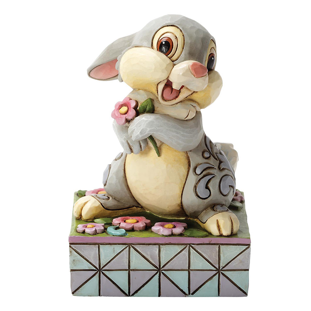 Disney Traditions Spring Has Sprung (Thumper Figurine)