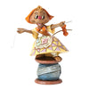 Disney Traditions by Jim Shore Cinderella's Kind Helper - Suzy Figurine