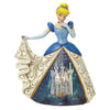 Midnight at the Ball - Cinderella Figurine - Disney Traditions by Jim Shore