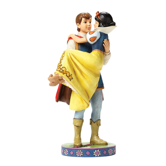 Disney Traditions by Jim Shore Happily Ever After - Snow White Figurine