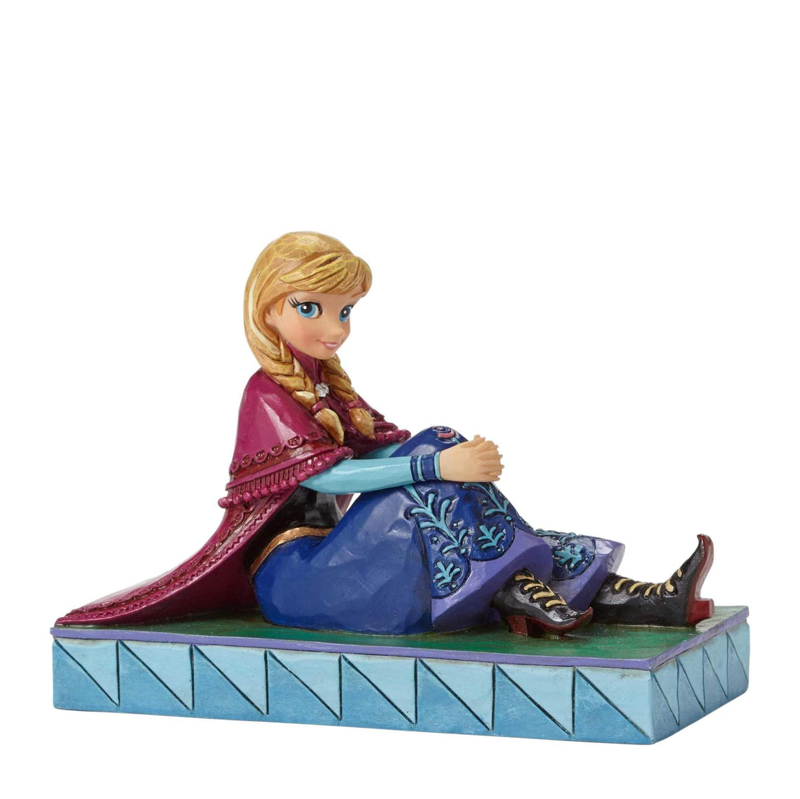 Be Daring (Anna Figurine) - Website Exclusive