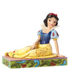 Disney Traditions by Jim Shore Be a Dreamer - Snow White Figurine