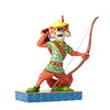 Disney Traditions Roguish Hero (Robin Hood Figurine)