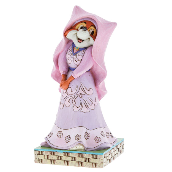 Disney Traditions by Jim Shore Merry Maiden - Maid Marian Figurine