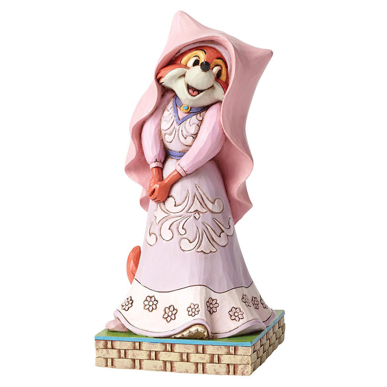 Merry Maiden - Maid Marian Figurine - Disney Traditions by Jim Shore