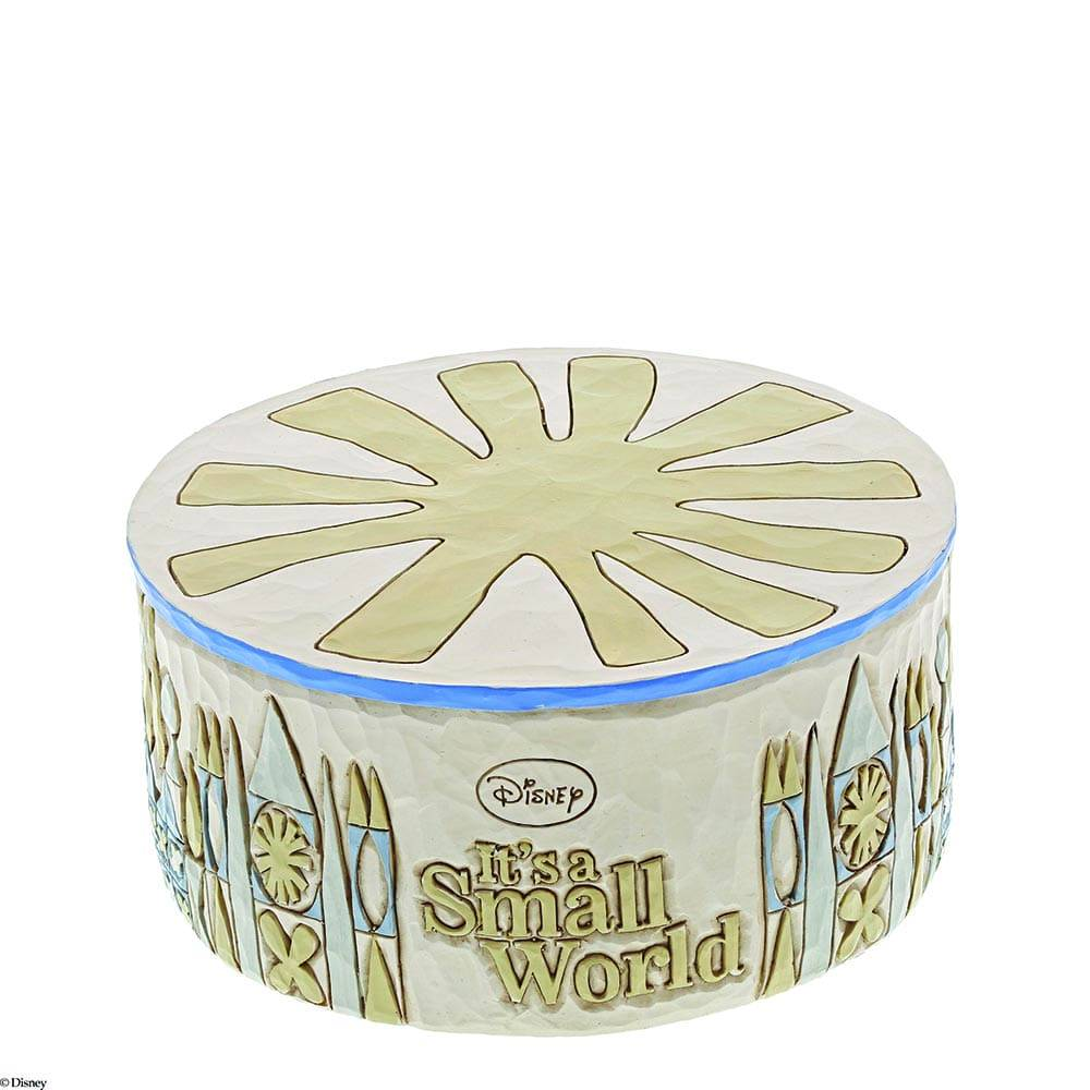 Disney Traditions by Jim Shore Small World Base - Website Exclusive