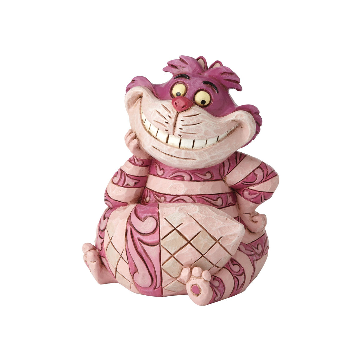 Cheshire Cat Mini Figurine - Disney Traditions by Jim Shore