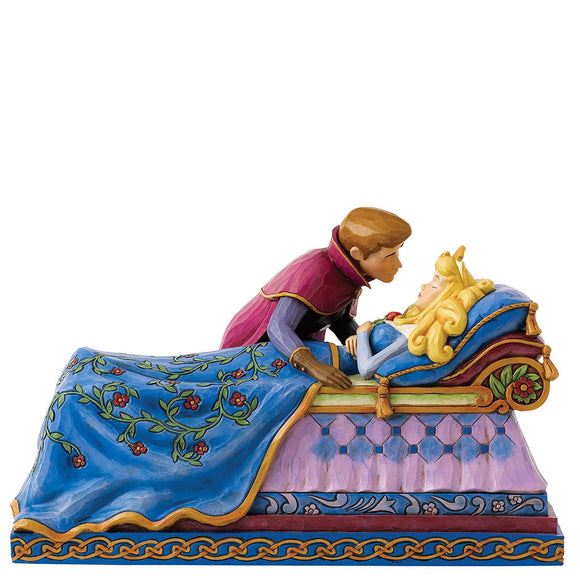 Disney Traditions by Jim Shore The Spell is Broken - Sleeping Beauty Figurine