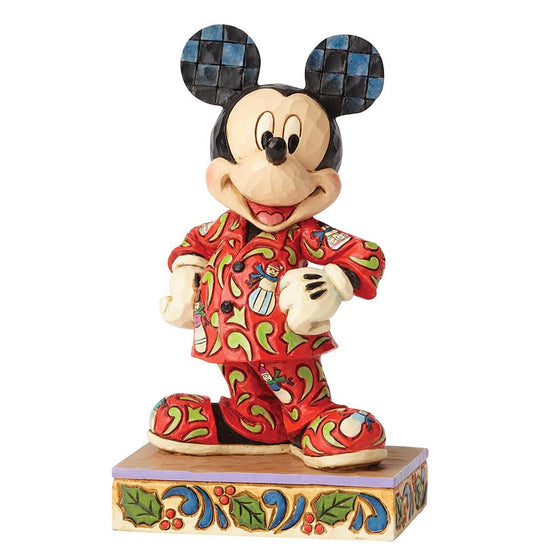 Disney Traditions Magical Morning Figurine