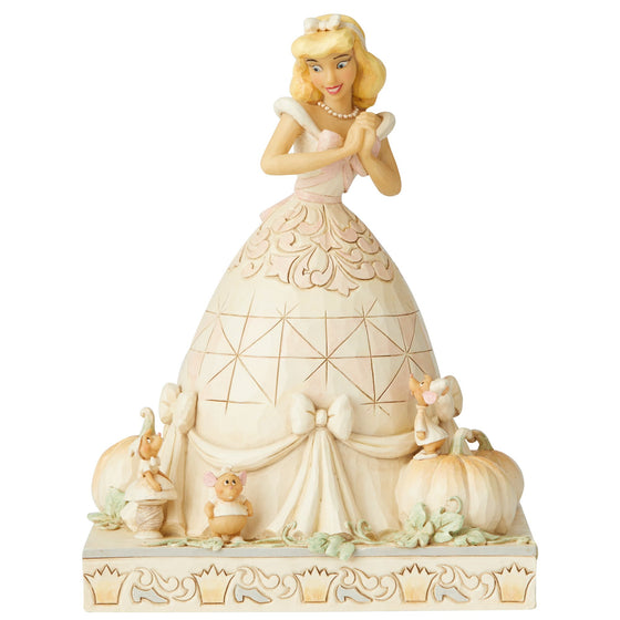 Disney Traditions Darling Dreamer (Cinderella Figurine)