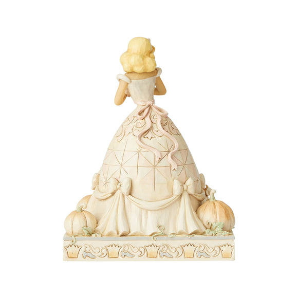Disney Traditions by Jim Shore Darling Dreamer - Cinderella Figurine