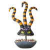Disney Traditions by Jim Shore Toothy Terror (Harlequin Demon Trinket Dish)
