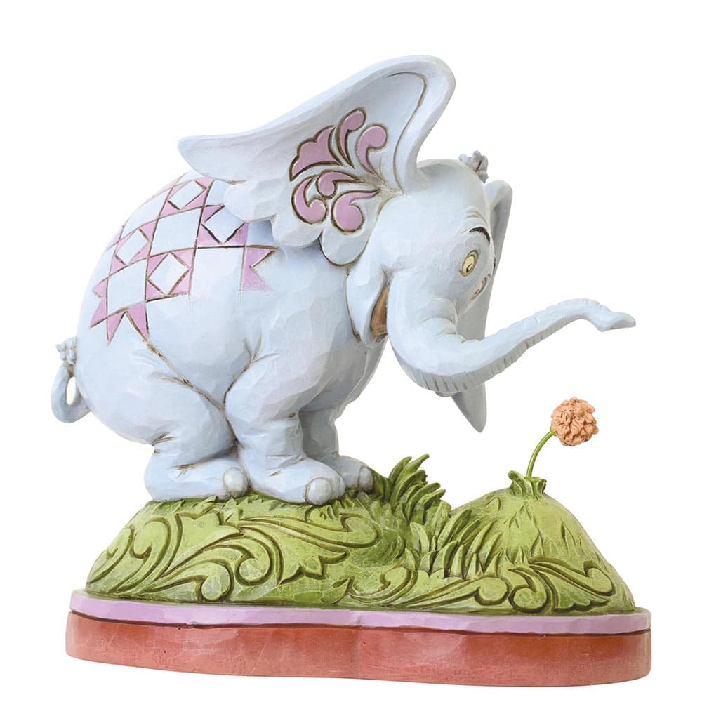Horton Hears A Who Figurine - Dr. Seuss by Jim Shore