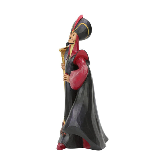 Villainous Viper - Jafar Figurine - Disney Traditions by Jim Shore
