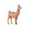 Llama Mini Figurine - Heartwood Creek by Jim Shore