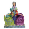 The Terrible Tremaines (Lady Tremaine, Anastasia and Drizella Figurine)- Disney Traditions by Jim Shore