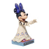Scream Queen (Halloween Minnie Mouse Figurine)- Disney Traditions by Jim Shore