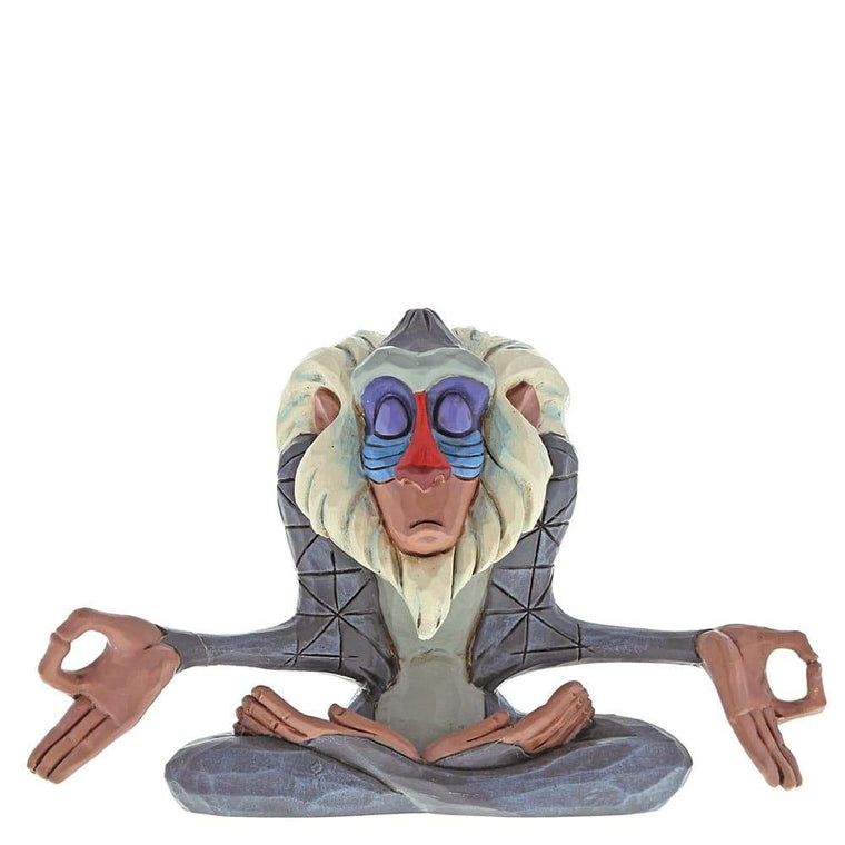 Rafiki Mini Figurine HAND-SIGNED by Jim Shore