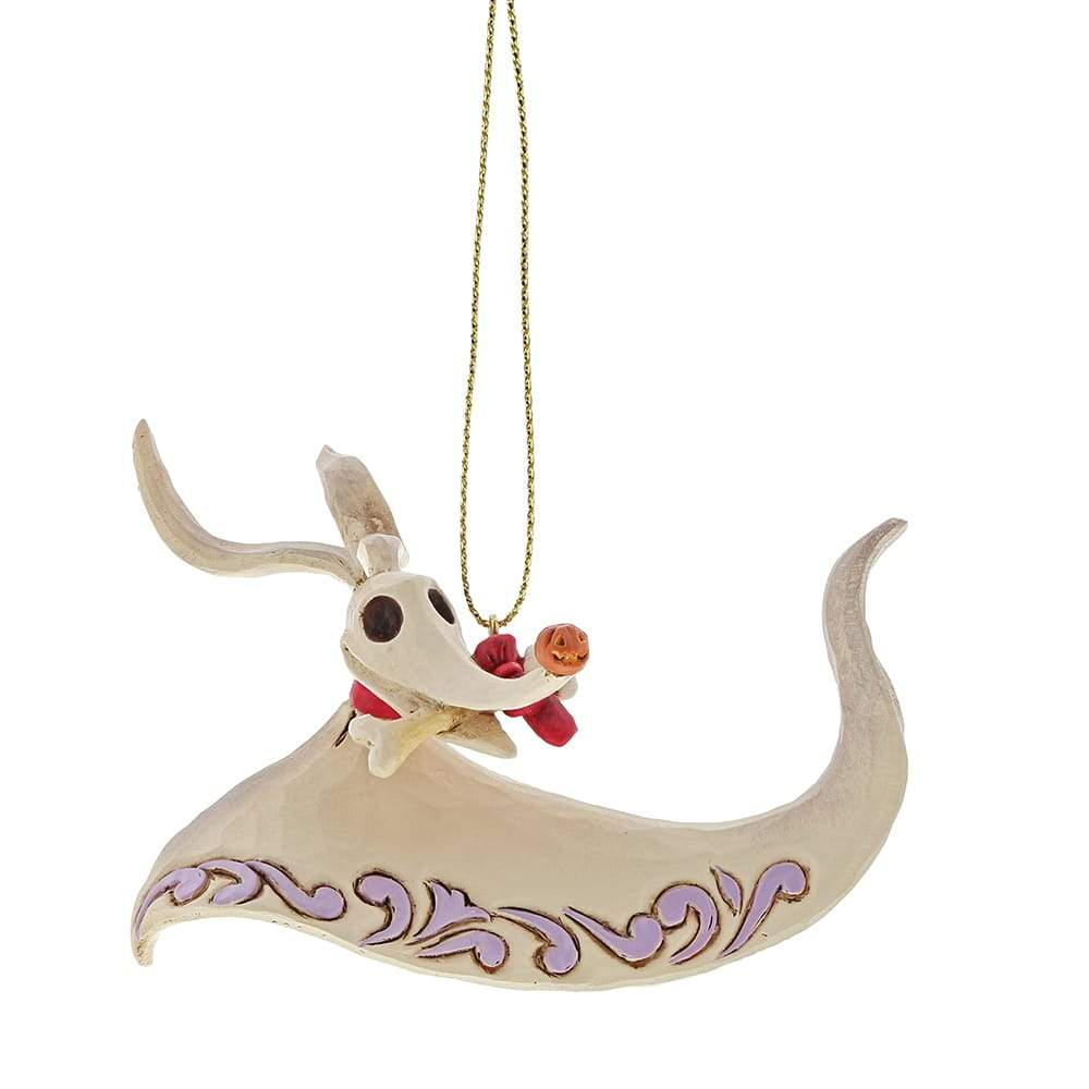 Zero Hanging Ornament - Disney Traditions by Jim Shore