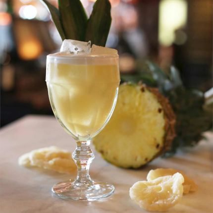 Cocktail Ananas Amuerte