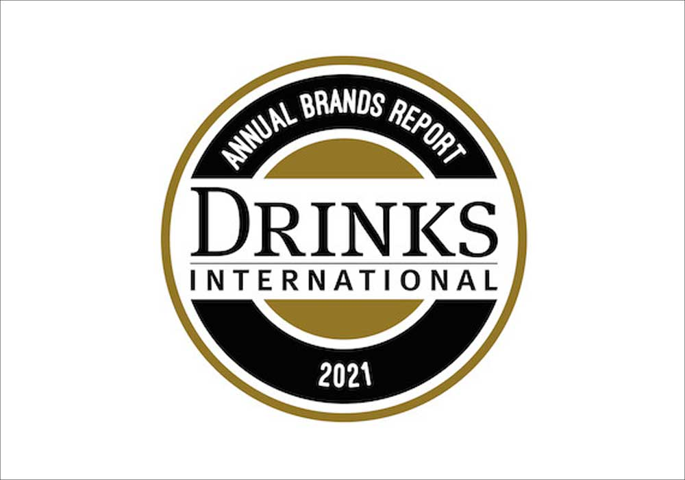 Annual Brands Report Drink International 2021