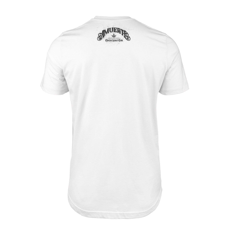 White T-Shirt Limited Edition